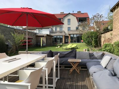 Photo for 1BR Apartment Vacation Rental in Lychen