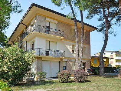 Photo for Apartments home Villa Frediana, Bibione Spiaggia  in Venetische Adria - 5 persons, 2 bedrooms