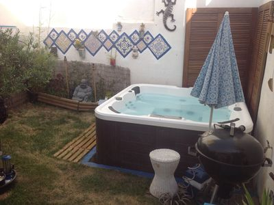 Photo for town house near lisbon sintra Ether, can rent the room