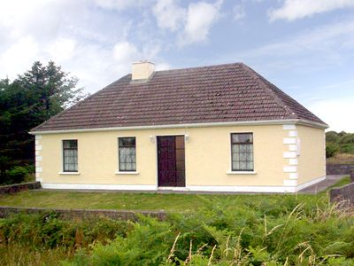 Photo for 2BR Cottage Vacation Rental in Inveran, Galway