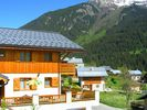 location appartement CHAMPAGNY EN VANOISE Confortable chalet