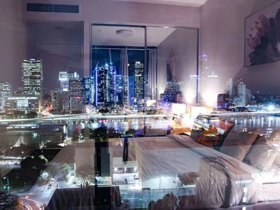 Photo for Panoramic view of the river | South Bank best APT