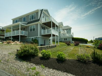 Photo for Spectacular Ocean Views. Walking Distance to Beaches and Center.