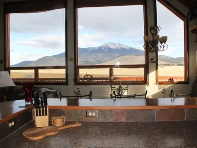 Photo for Breathtaking views near Grand Canyon and much more. Peaceful. Helpful Owner!