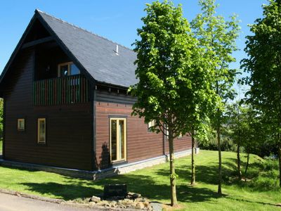 Photo for Vacation home Glenlogie in Dundee - 6 persons, 3 bedrooms