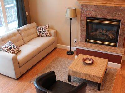 Photo for Fantastic Vacation/Corporate Rental In South Anchorage Hillside Chalet!!!