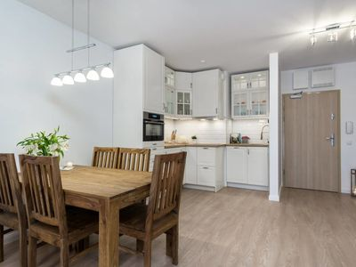 Photo for Cosy Two bedroom apartment with stunning city view