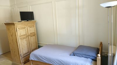 Photo for Nice little studio in the quiet center of Aix