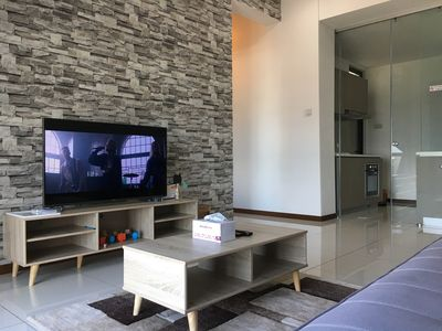 Photo for 2BR Apartment Vacation Rental in Johor Bahru, Johor