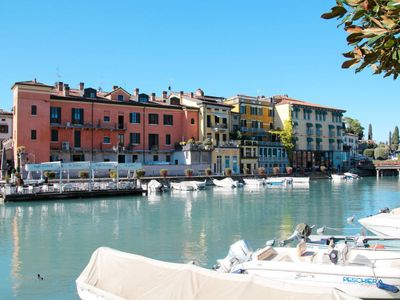 Photo for Vacation home Camping Butterfly (PSC280) in Peschiera del Garda - 6 persons, 2 bedrooms