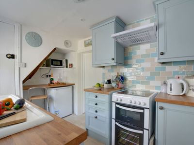 Photo for Vacation home Claire's in Hythe - 2 persons, 1 bedrooms