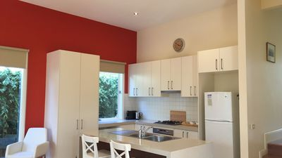 Photo for Beautiful Modern 2 Bedroom Home - Healesville