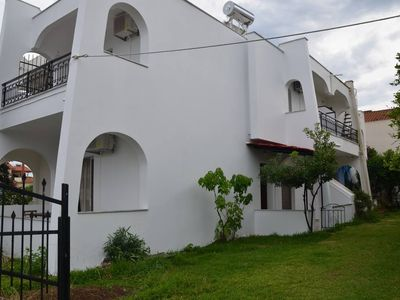 Photo for 2BR House Vacation Rental in ΠΡΕΒΕΖΗΣ - ΜΥΤΙΚΑ