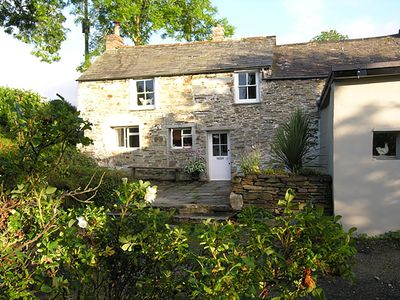 Photo for Beautiful Rural Old House, 20 minutes from Sea  - near Padstow and Port Isaac