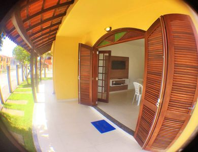 Photo for Apartment for 4 people, in the center of Canasvieiras beach