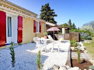 Photo for Holiday flat, Carpentras  in Vaucluse - 3 persons, 1 bedroom