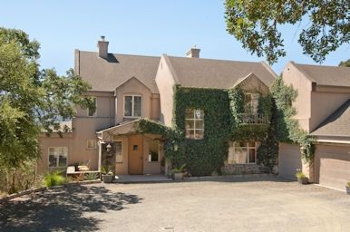Photo for Wine Country Estate Sleeps 10