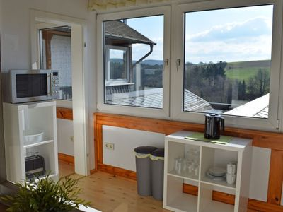 Photo for Apartment Landhaus Sonne in Lieg - 2 persons, 1 bedrooms