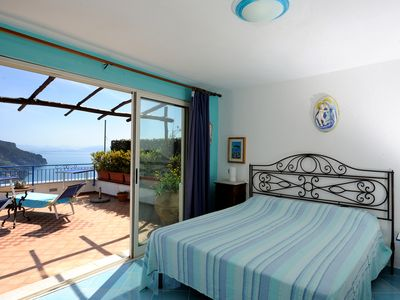 Photo for Apartment/ flat - Ravello