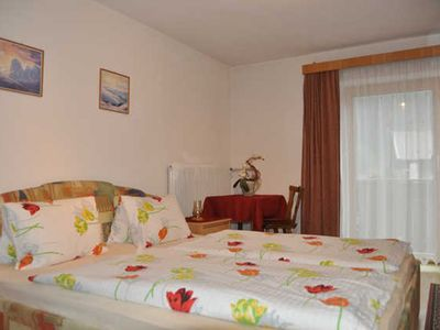 Photo for Apartment Alpenrose for 2-3 persons - Apartments Apartments PFAUSLER Oetz