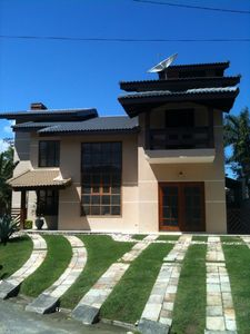 Photo for HOUSE WITH SWIMMING POOL / QUIET BEACH / AIR CONDITIONING / WIFI / COMFORT / SAFETY
