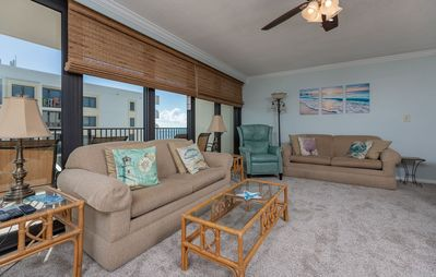 Photo for GULF VIEW! ~ Stay Longer SAVE MORE! ~ 3 BEDROOM!