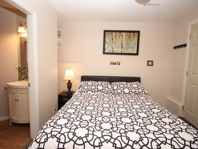 Photo for Cozy private suite in New Westminster
