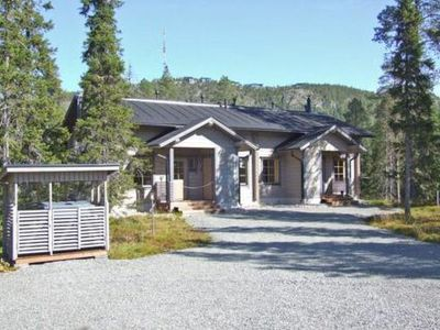 Photo for Vacation home Mikaelinrinne 9 b in Kuusamo - 8 persons, 2 bedrooms