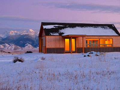 Photo for 1BR Guest House Vacation Rental in Livingston, Montana