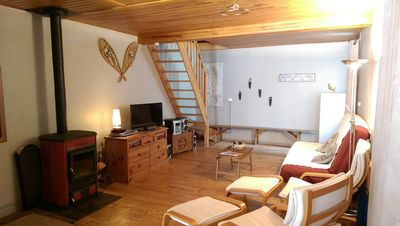 Photo for Near Ax les Thermes, Seasonal Rental - House 8 people maximum.