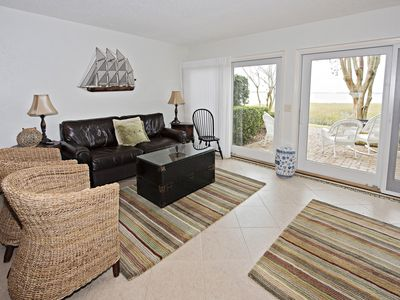 Photo for 742  Schooner Court Villa