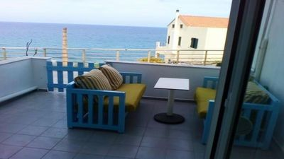 Photo for a flat near the  SEA IN RETHYMNO CITY