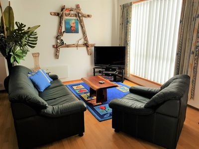 Photo for 1BR Apartment Vacation Rental in Merimbula, NSW