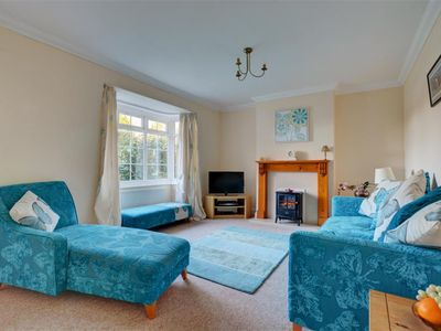 Photo for Mill Pond Cottage - Three Bedroom House, Sleeps 6