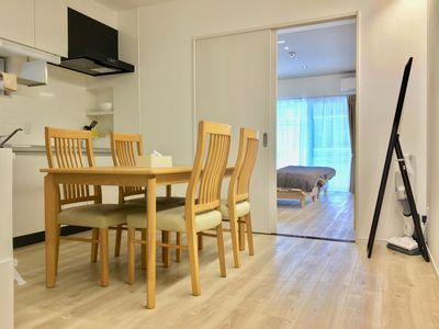 Photo for 2A A spacious room with 1 bedroom There are supe / Ginowan Okinawa