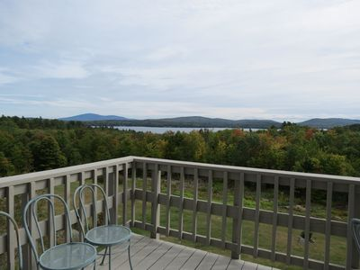 Photo for Mt Sunapee Ski Condo - Rent 7 nights get 2 free for 2 full back to back weekends