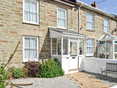 Photo for 4 bedroom accommodation in Portreath