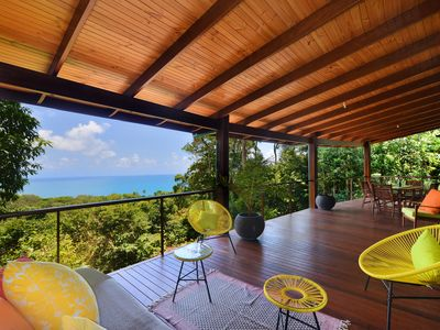 Photo for Zamia Daintree Holiday House