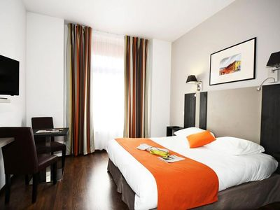 Photo for Colombelie Aparthotel - Room 2 People