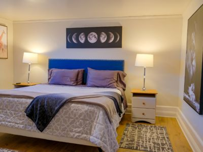 Photo for Monthly Rental | Historic Mansion | Heart of Cap Hill | 1BD APT