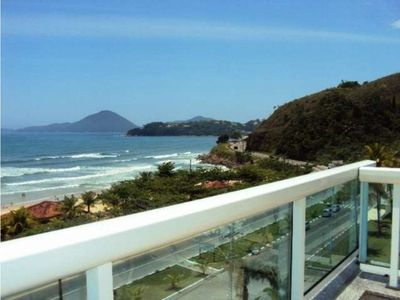 Photo for APL 33 - Apartment in Ubatuba - Praia Grande