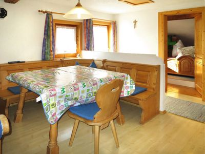 Photo for Apartment Bauernhaus (MHO731) in Mayrhofen - 4 persons, 1 bedrooms