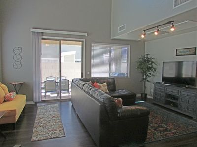 Photo for 4BR Gated Home, New Furnishings, Near Cubs Stadium