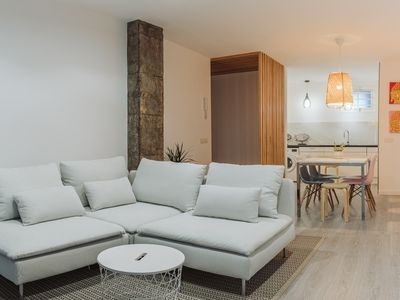 Photo for Luxurious apartment on the seafront