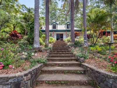 Sweetwater Cottage Maleny