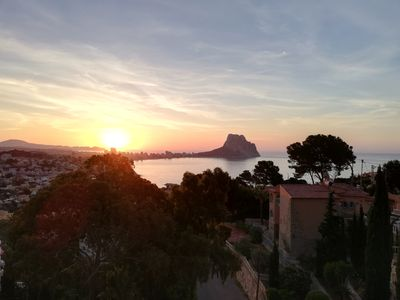 Photo for 4BR House Vacation Rental in Calp, Valence