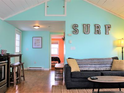 Photo for 2BR Apartment Vacation Rental in Salisbury, Massachusetts
