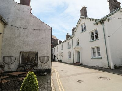 Photo for 1 Tower House, CARTMEL