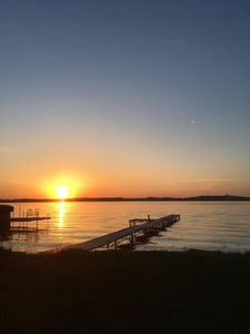 Photo for Vacation Home on Lake Waubesa - Close to Madison yet peaceful