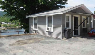 Photo for 1BR House Vacation Rental in Alton, New Hampshire